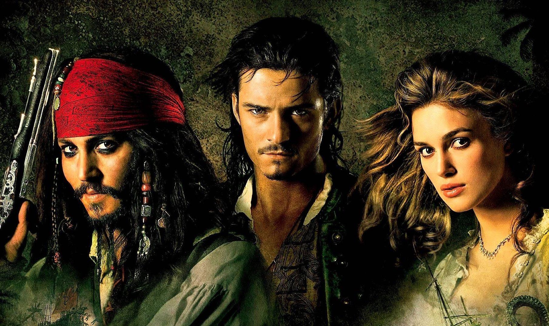 12986 - Test para verdaderos piratas. ¿Podrás estar a la altura?