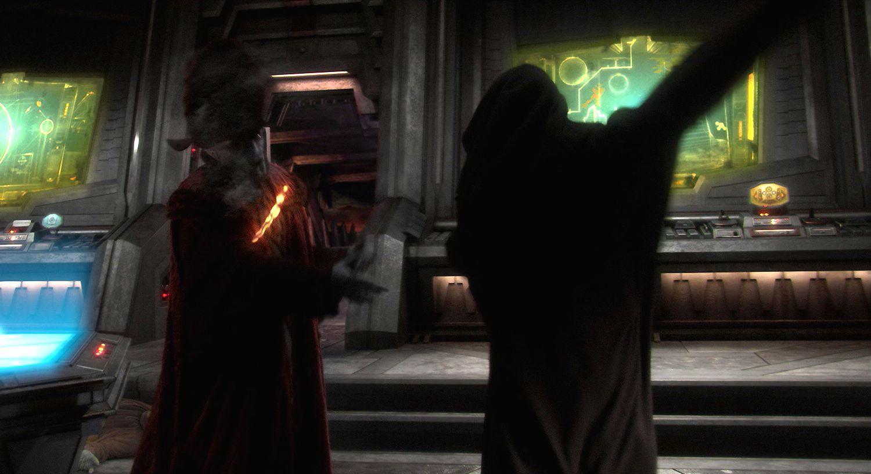 Para terminar una bastante más difícil. La misión de Anakin a Mustafar no es la primera de las Guerras Clon. ¿Cuál es?