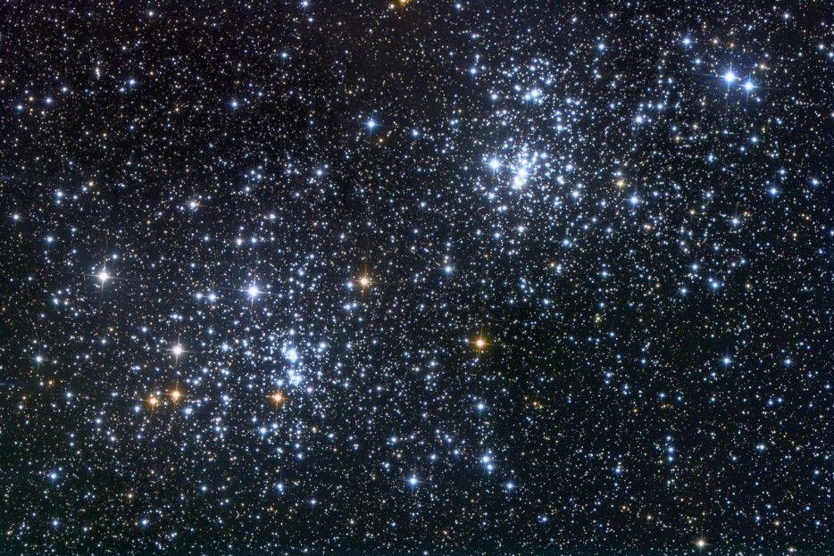 ¿Es infinito el Universo?