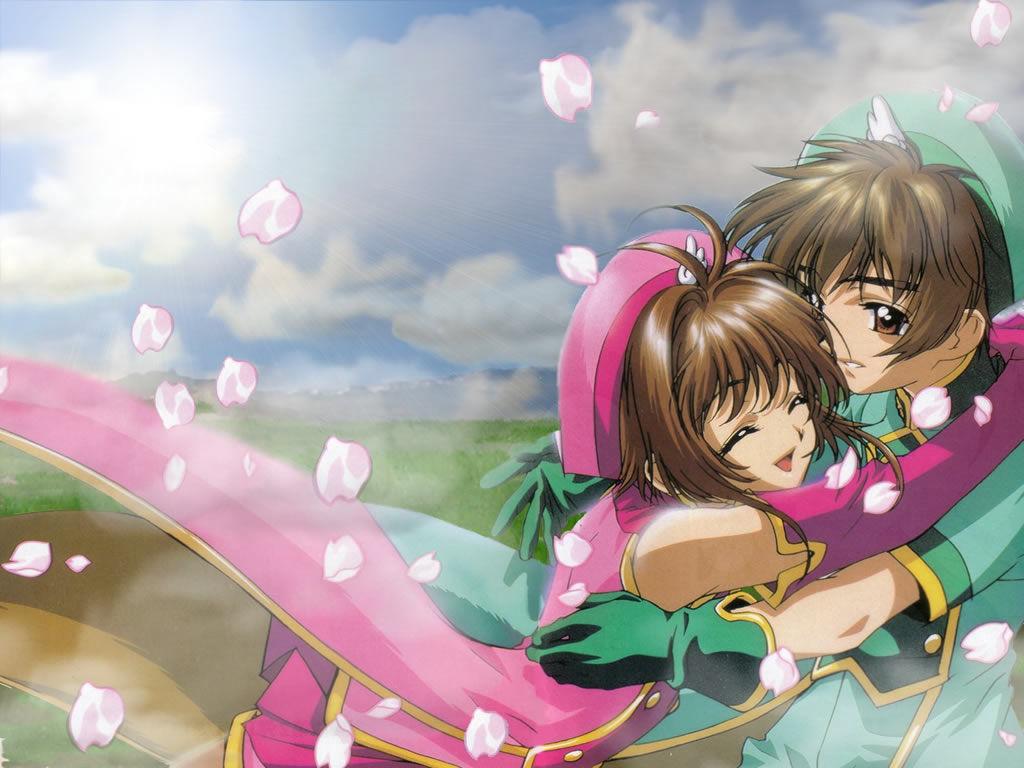 ¿Cómo se llama la carta que Sakura creó con el amor que sentía por Syoran?