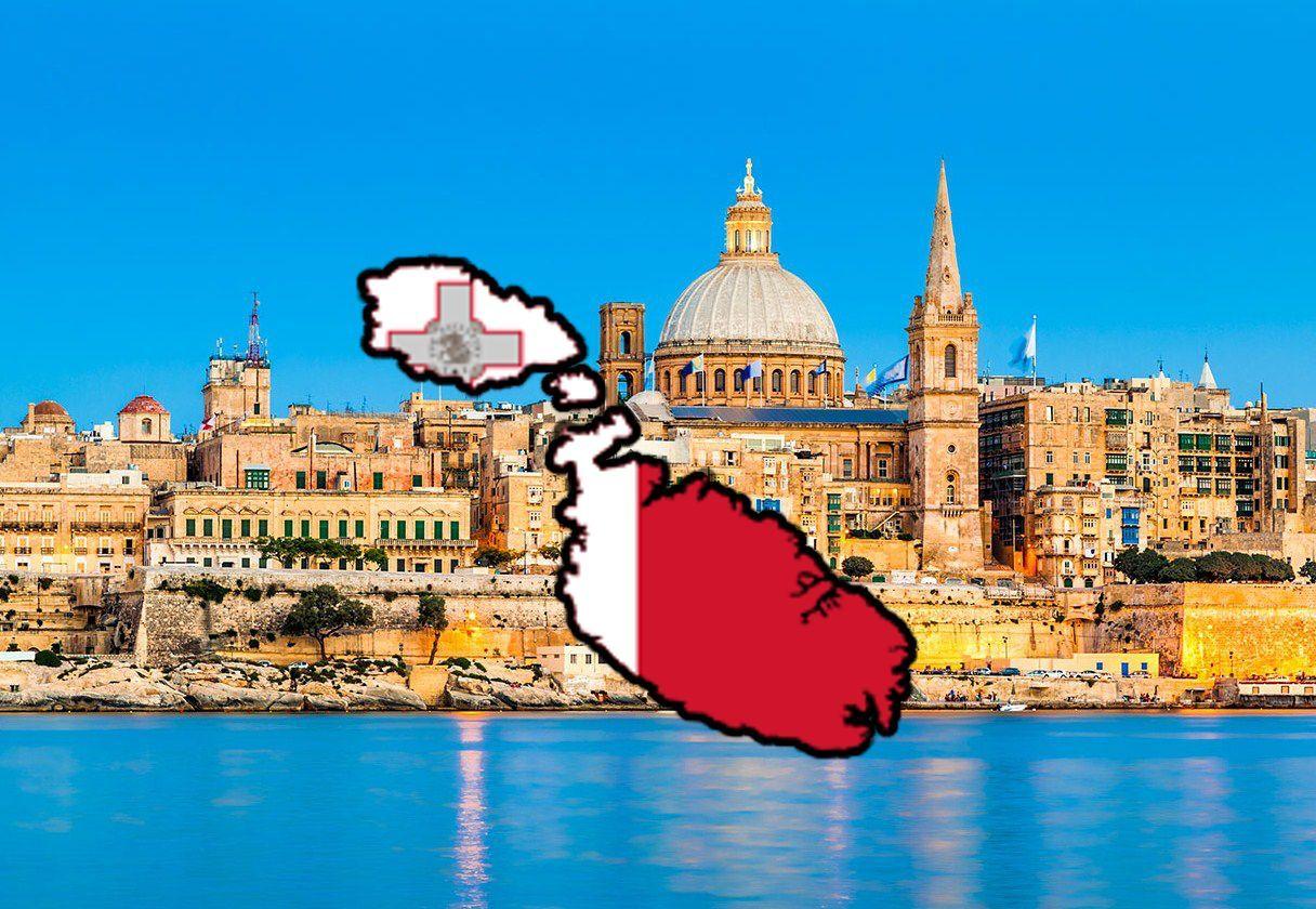 Acabamos con la nación insular de Malta ¿En qué año entró este estado a formar parte de la Unión Europea?