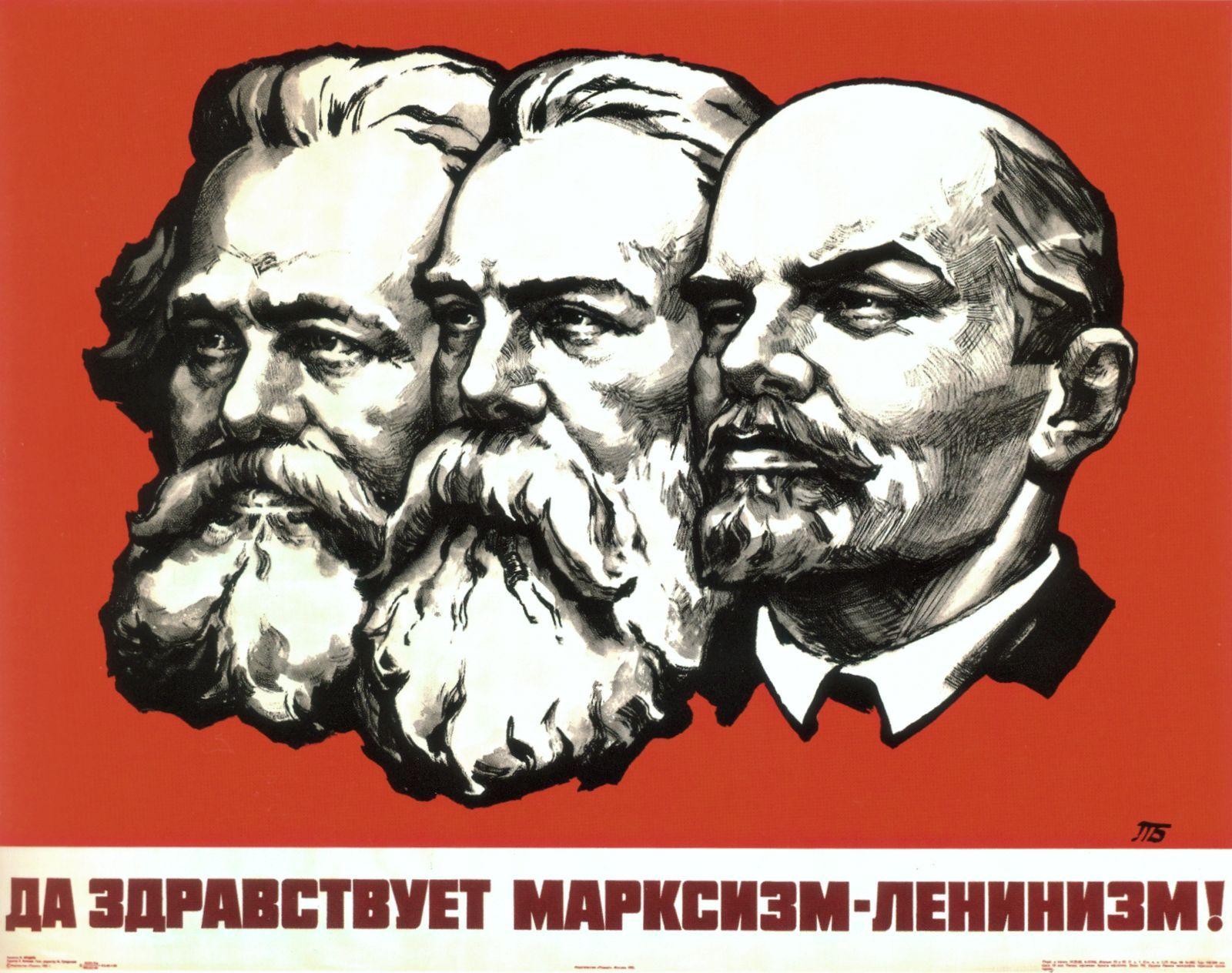 En general, ¿qué opinas del comunismo?