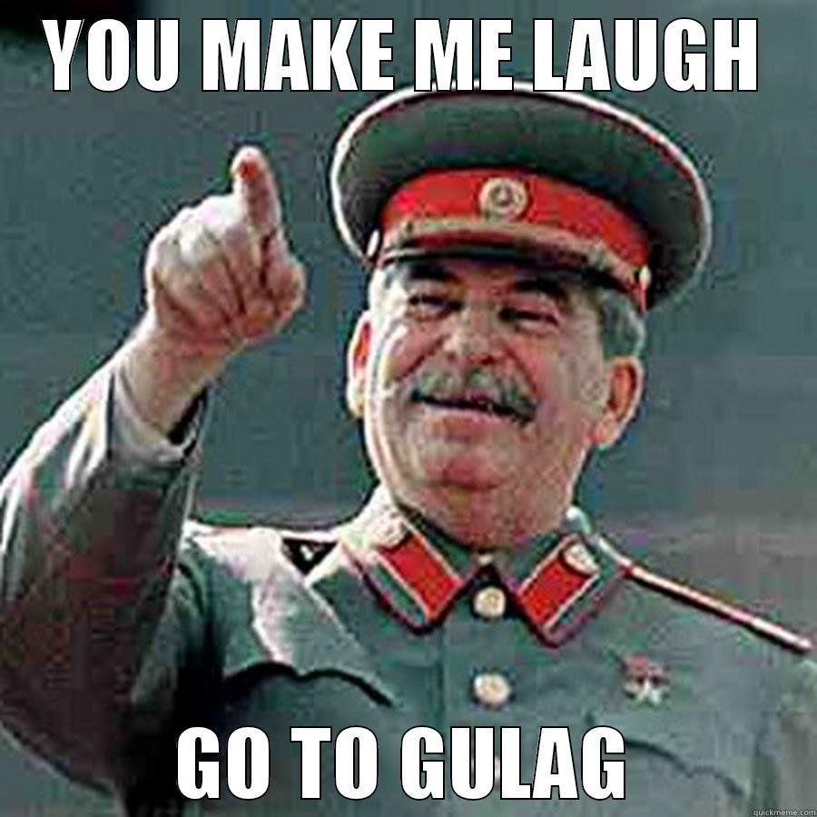 ¿Crees que el comunismo es una ideología asesina?