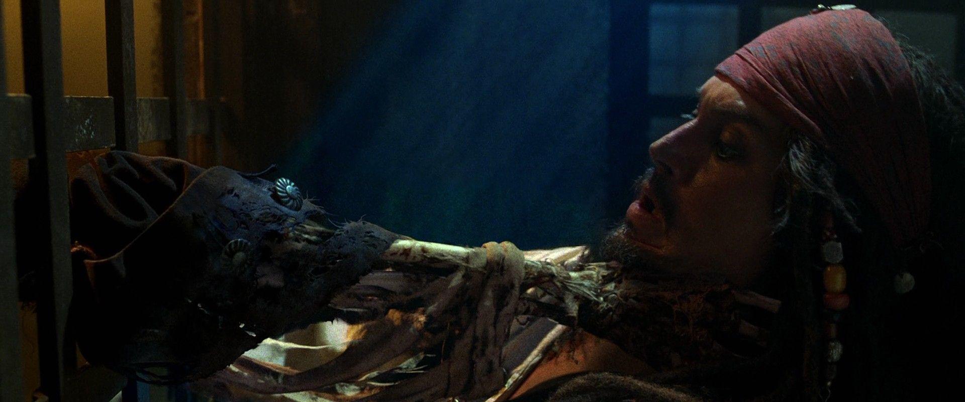 ¿Para el ritual de la primera película es necesario verter toda la sangre?