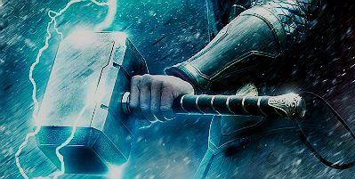 Empezemos con una fácil. ¿Con qué nombre se conoce al martillo de Thor?