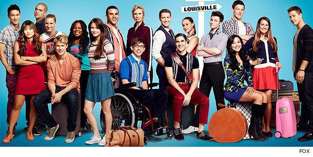 13138 - ¿Cuánto sabes de la serie Glee?