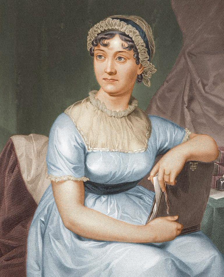 13174 - ¿Cuánto sabes de Jane Austen? (Nivel fácil)