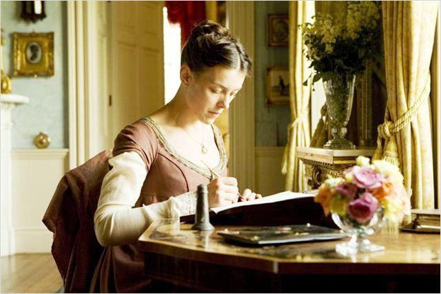 ¿Cuál es la úlitma obra larga que publicó Jane Austen en vida?