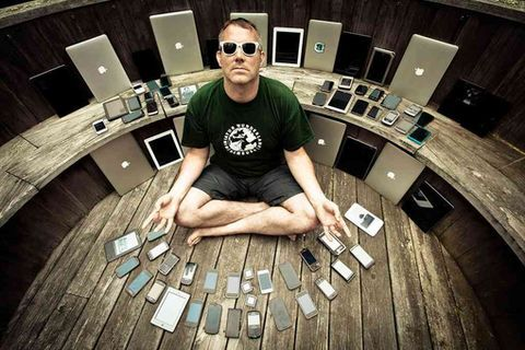 ¿Estás a la última con la tecnología?