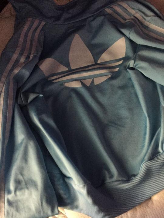 13213 - ¿De qué color es esta chaqueta?