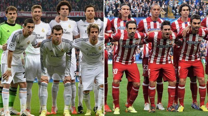 Pese a que el Real Madrid puede presumir de palmarés, hay un trofeo que no tiene y que el Atlético ha conseguido. ¿Cuál es?