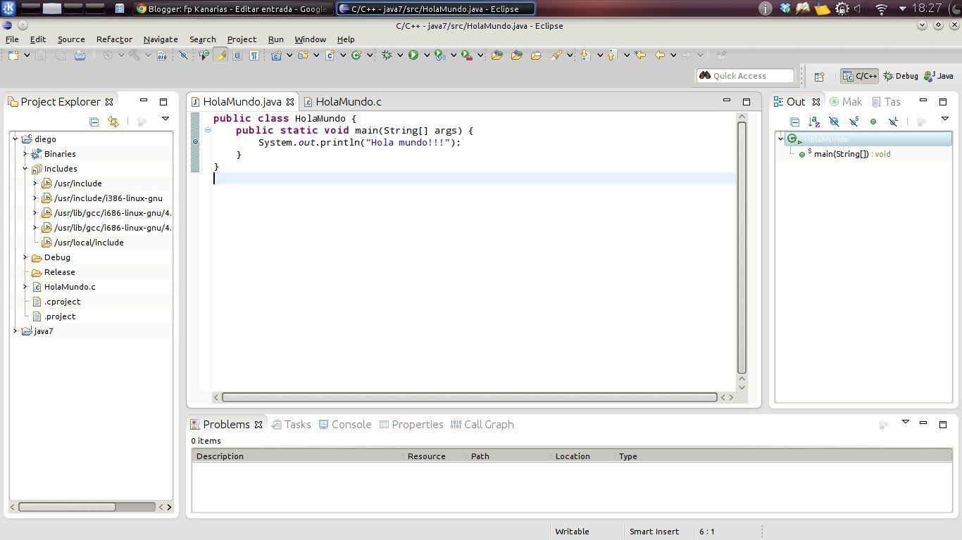 ¿Cuál es el entorno más utilizado para programar en Java?