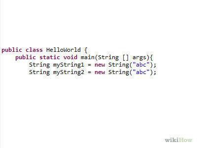 ¿String es un tipo básico?
