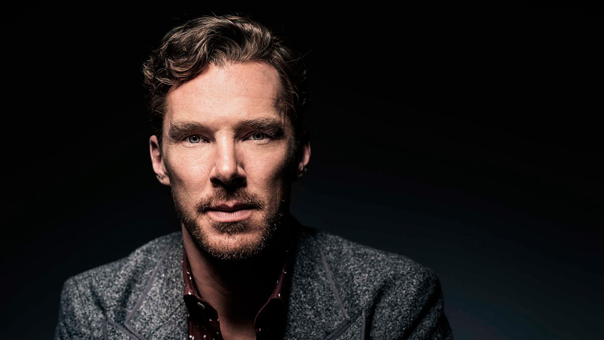 ¿En qué serie o película no ha participado Benedict Cumberbatch?