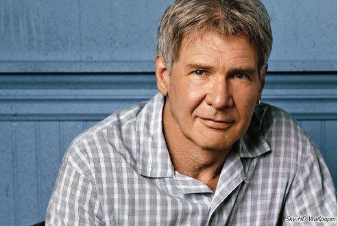 ¿En qué serie o película no ha participado Harrison Ford?