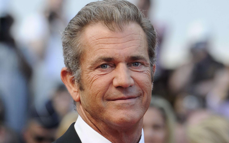 ¿En qué serie o película no ha participado Mel Gibson?