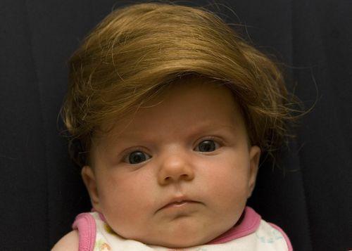 ¿En qué año nació Trump?