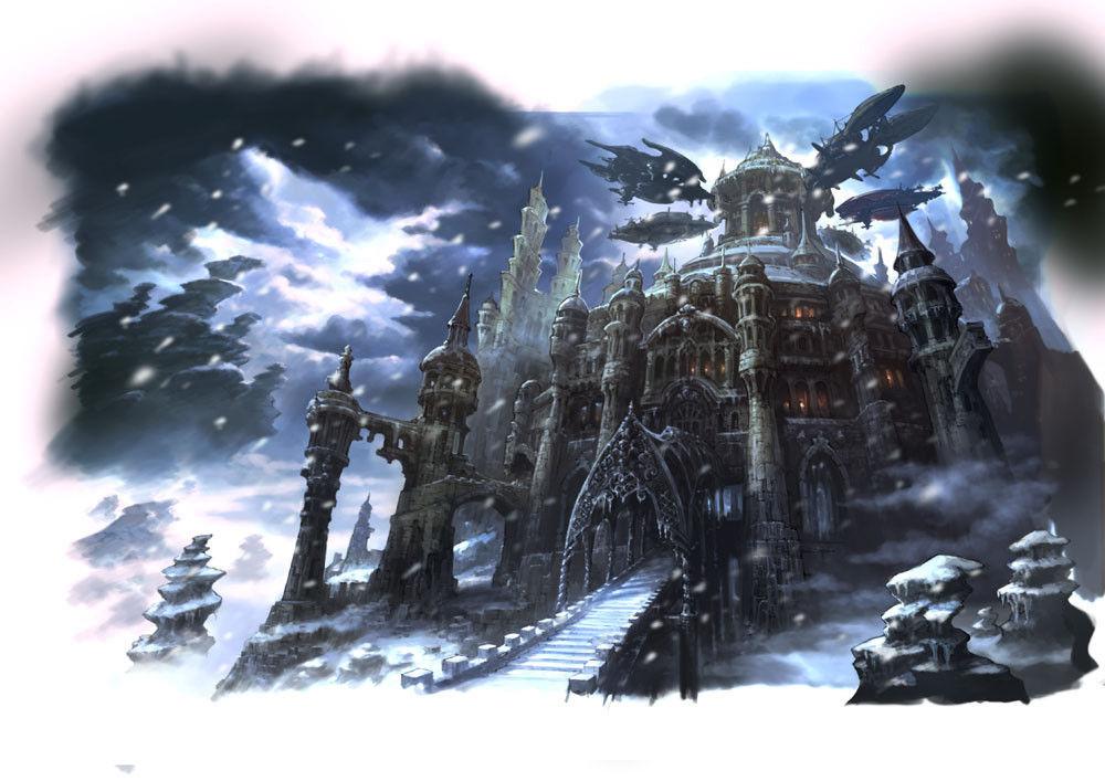 ¿Porqué el ducado de Eternia está en guerra contra la Ortodoxia del Cristal?