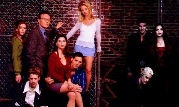 13346 - Buffy Cazavampiros