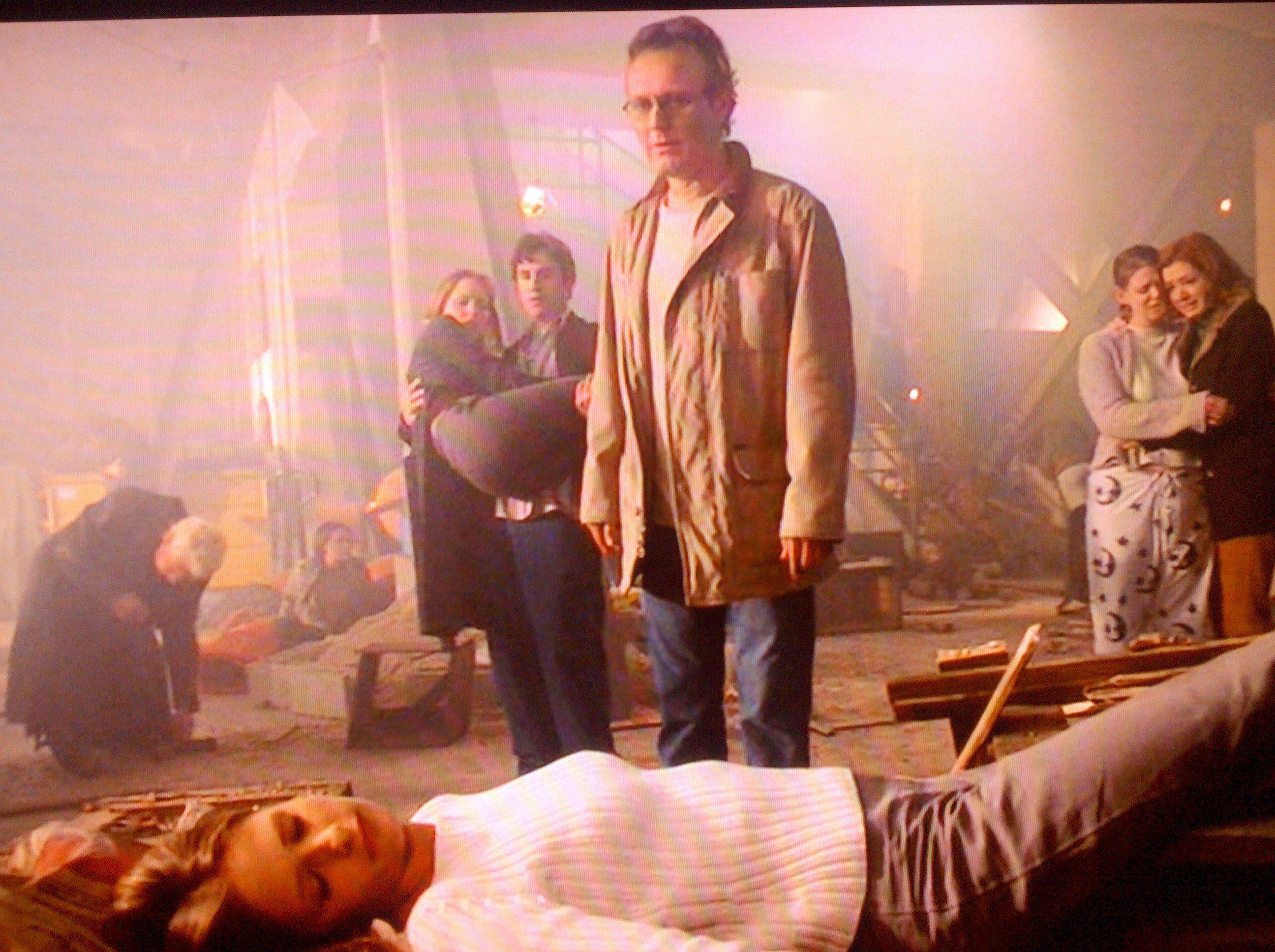 ¿Cuántas veces ha muerto Buffy Summers en la serie?