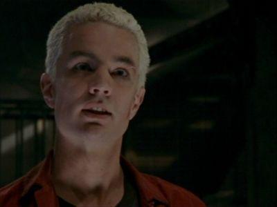 ¿Sabrías decir en qué episodio sale por primera vez Spike?