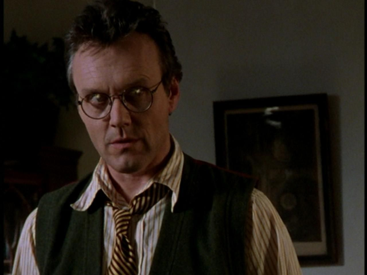 ¿Cuál es la bebida favorita de Giles?