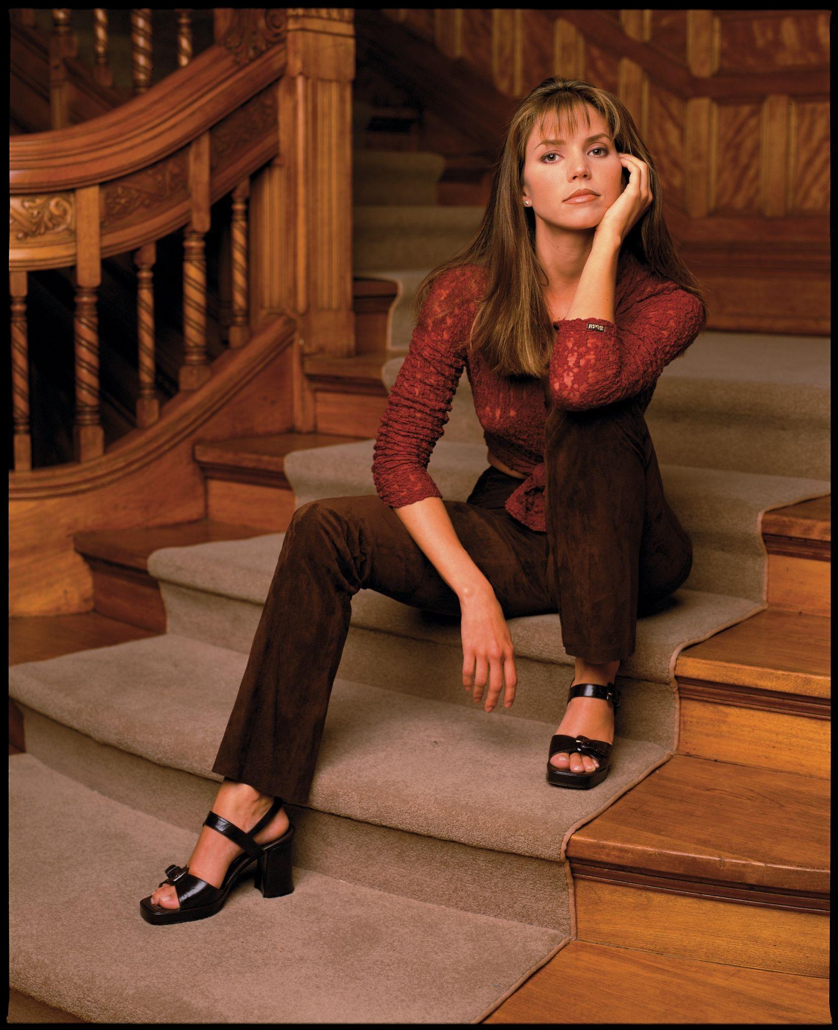 ¿Qué serie es un spin off de Buffy?