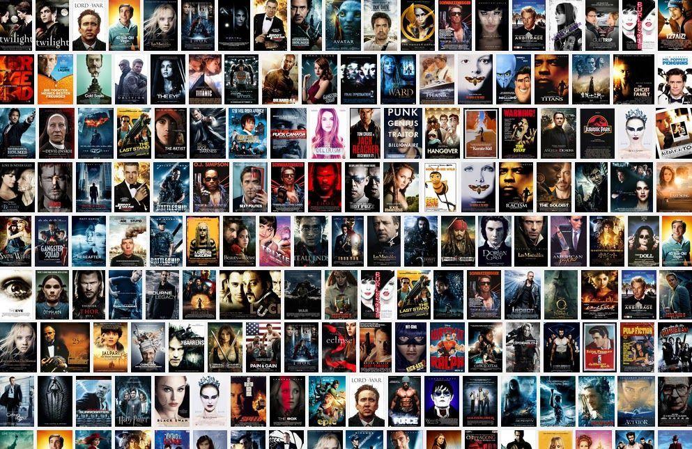 13397 - ¿Te llevarás el Oscar por reconocer todas estas películas?