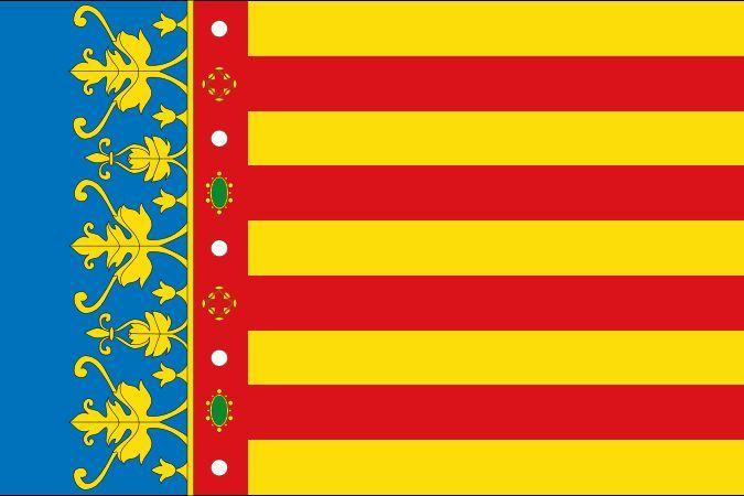 13409 - ¿Te sabes el himno de Valencia?