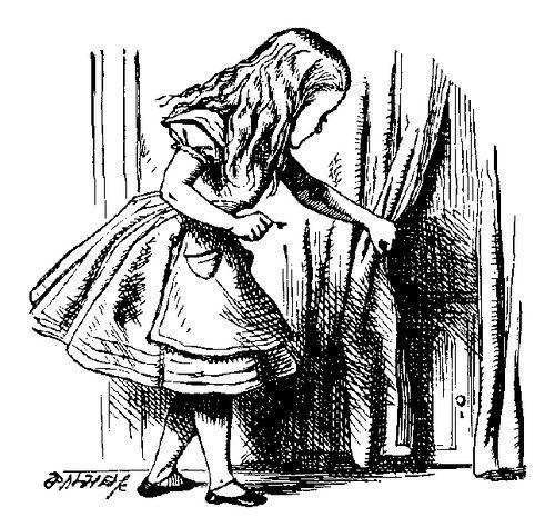 13414 - ¿Cuánto sabes del libro Las aventuras de Alicia en el país de las maravillas?