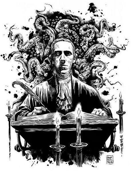 13422 - ¿Cuánto sabes sobre las obras de H.P. Lovecraft?