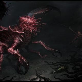 ¿Cuál de los siguientes personajes no fue creado por Lovecraft?