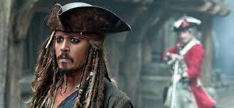 13487 - ¿Eres un verdadero fan de Piratas del Caribe?