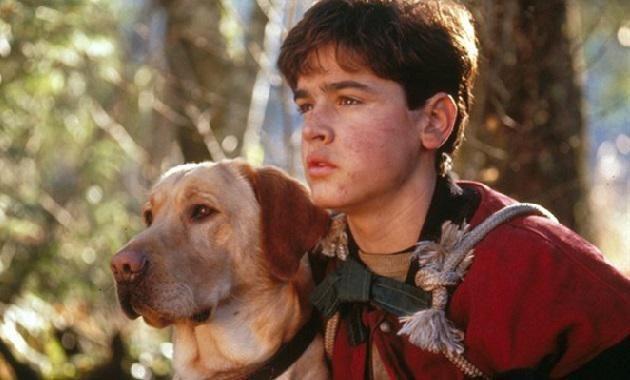 13498 - Relaciona cada perro con la película en la que ha salido