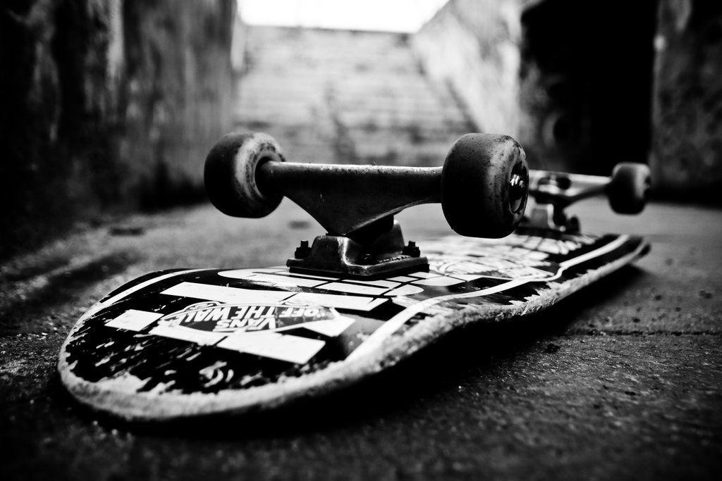 2127 - ¿Eres un auténtico skater?
