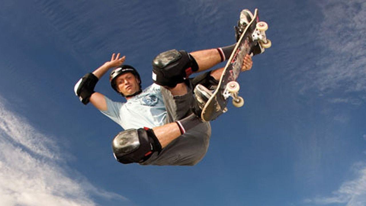 ¿Cuál es considerado el mejor skater del mundo y el más conocido?