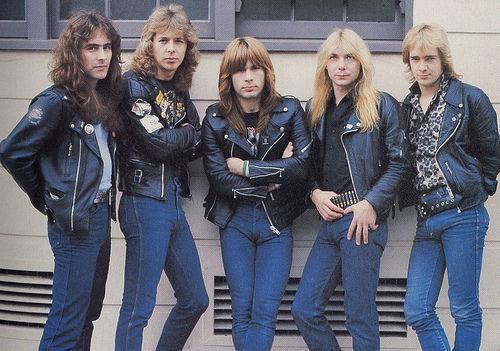 2377 - ¿Cuánto sabes de Iron Maiden?