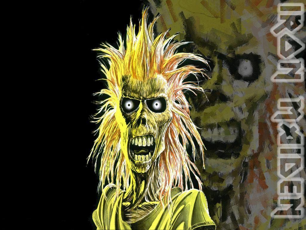 Bruce Dickinson no le gusta para nada el sonido del primer disco de Iron Maiden ¿Por qué?