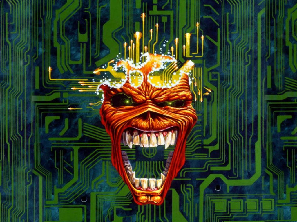 Exite una canción llamada Virus que solo aparecio en un disco ¿Cuál disco fue?