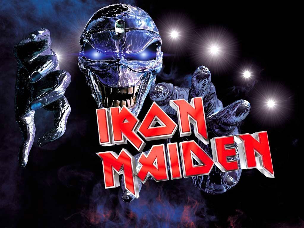 ¿De dónde viene el nombre Iron Maiden?