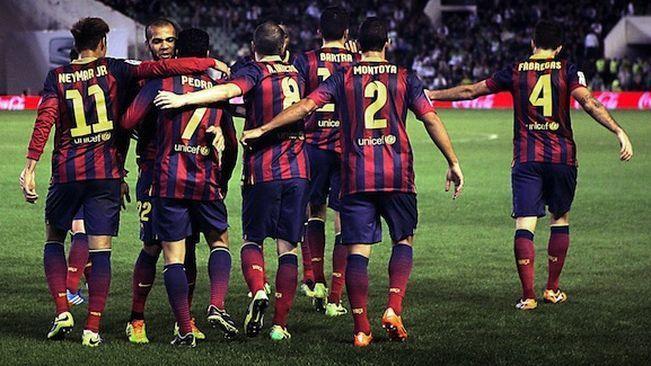 ¿Quién es el máximo goleador del FC Barcelona?