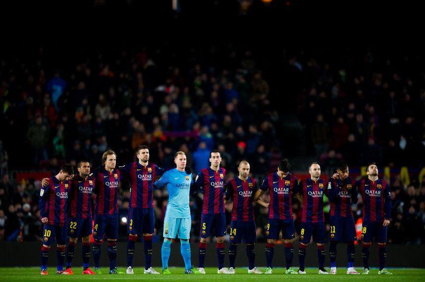 ¿Qué ex-entrenador del Barcelona falleció hace casi dos años, debido a una enfermedad?