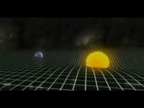 4822 - ¿Cuánto sabes de Relatividad General?