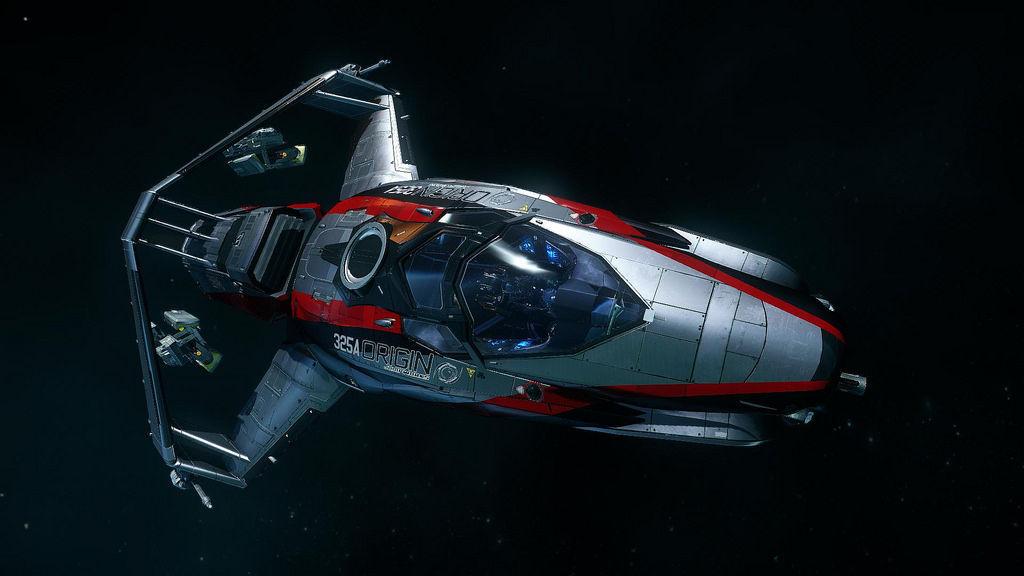 ¿Cómo se llama esta nave y quién la hace? (Imposible Fallar)