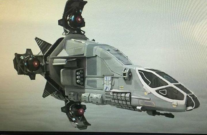 ¿Cómo se llama esta nave y quién la hace? (Muy Difícil)