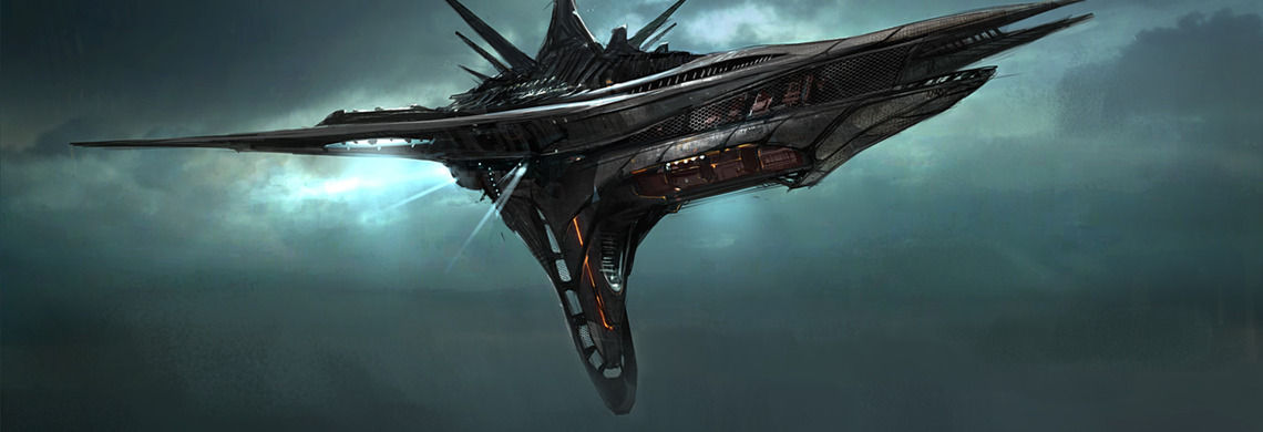 ¿Cómo se llama esta nave y quién la hace? (Moderadamente Difícil)