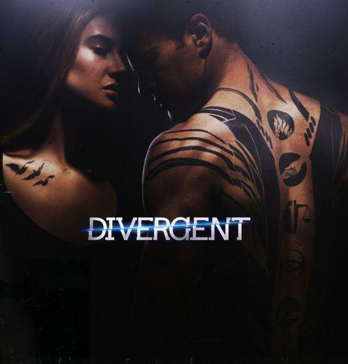 6895 - ¿Crees saberlo todo de la saga Divergente?