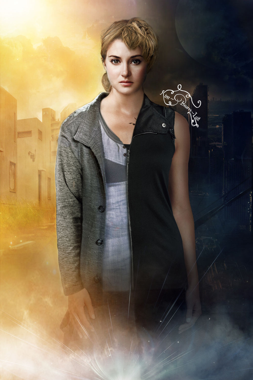 ¿Cómo muere Tris Prior?