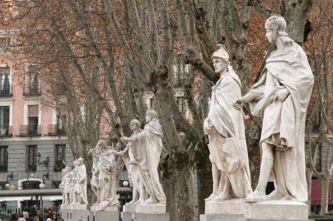 7880 - ¿Cuánto sabes sobre los Godos y los Visigodos? Parte 1