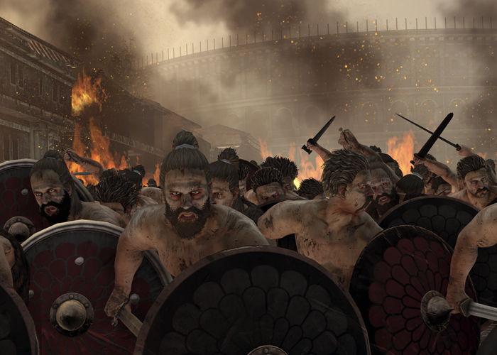 ¿Cómo fue la relación entre el Imperio y los Visigodos?